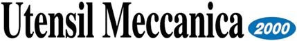 Utensil Meccanica logo